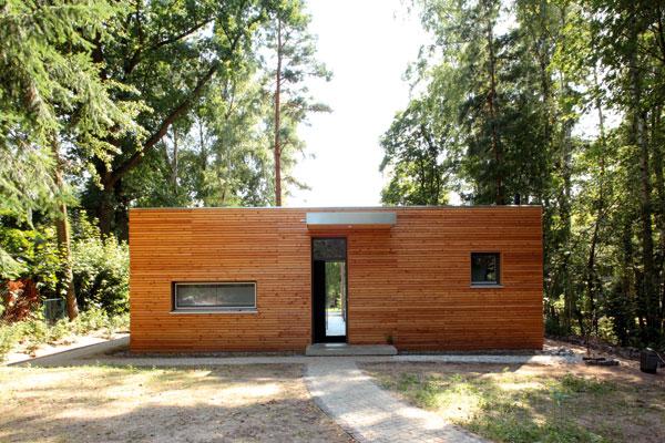 Wohnen anne lampen architekten architektin in berlin kreuzberg - Architekten bungalow ...